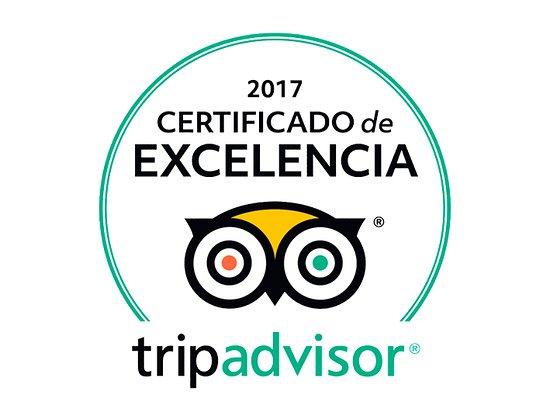 certificado-de-excelencia-hostal-ezkaurre-isaba-tripadvisor
